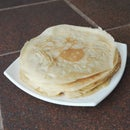 Gluten free crepes (sugar free and dairy free)