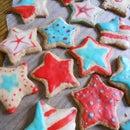 Festive Cookies