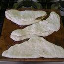 Flat bread as you wish