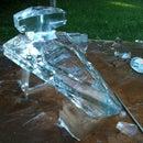 Star Destroyer Ice Luge