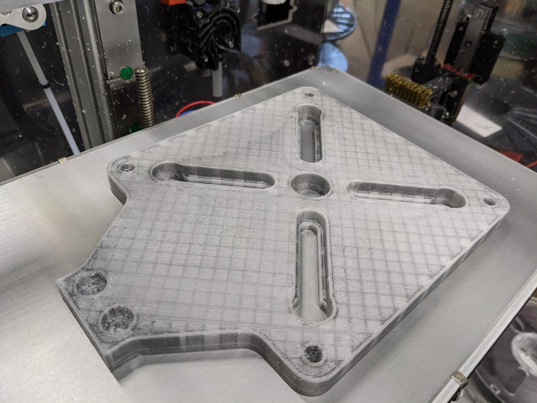 3rd Prototype | ASMBL.