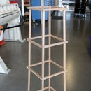 Tiny Dowel Joints Using Skewers