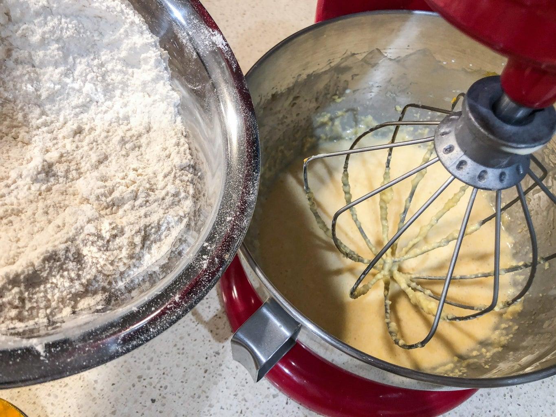Prepare Your Pumpkin Spice Cake