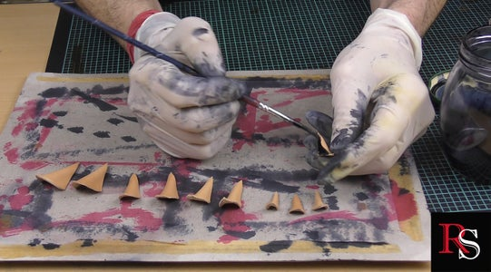 Making Spikes