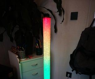 玻璃石材LED管(WiFi通过智能手机应用控制)