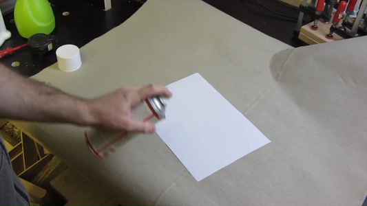 Creating the Template