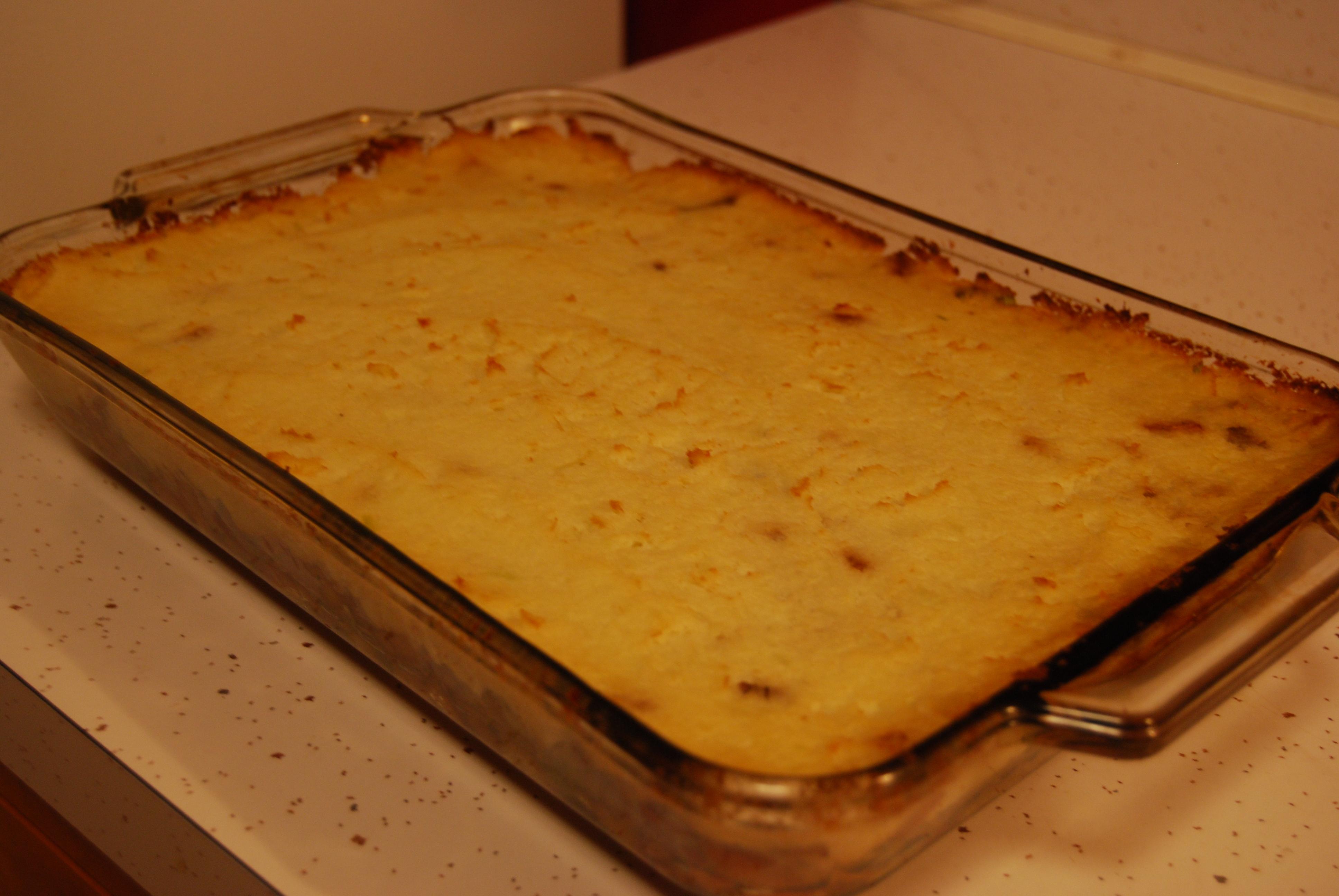Paleo Breakfast Pie