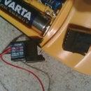Garmin Etrex H Data Cable
