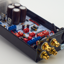 Building the Muffsy Phono Preamp PP-3