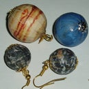 Wooden Planets