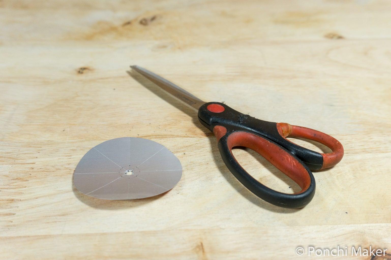 Pierce - Cut - Cut