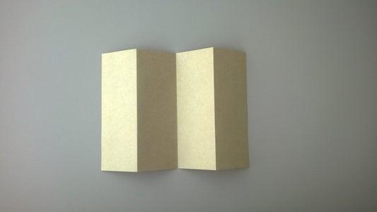 Vertical Folds - Part 2