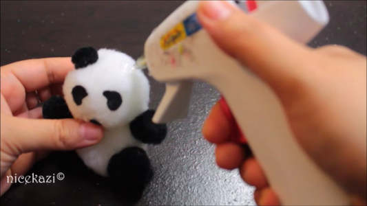 Making Panda