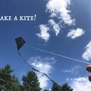 如何制作一个基本的风筝