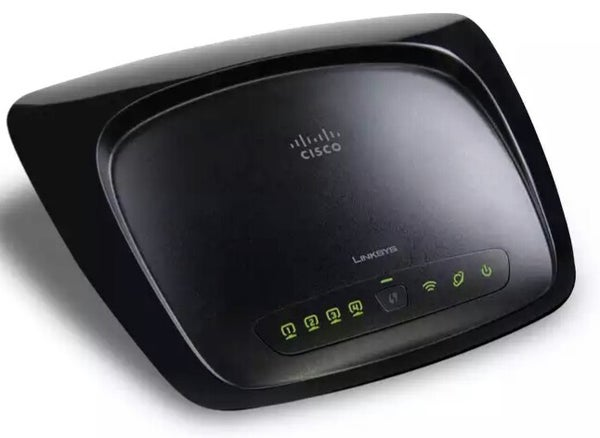 Upgrading the Range of a Linksys Wrt54g2 Wifi Router.