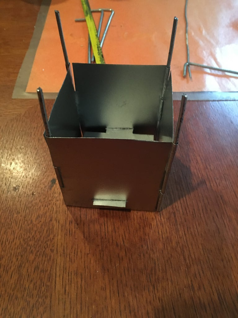 Hinges Simple and Easy Part 2