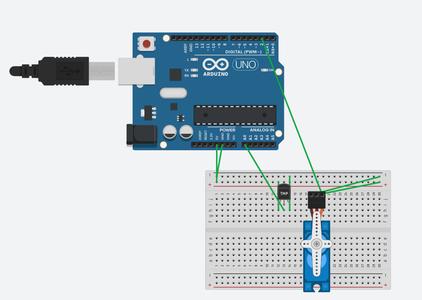 Arduino Board Setup