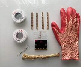 Art Glove