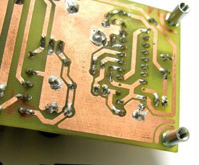 Fabricating PCB
