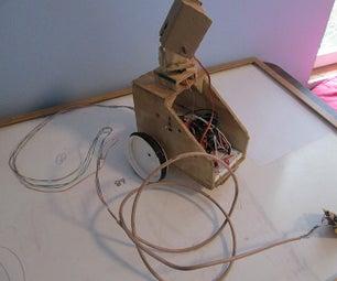 My First Arduino Robot