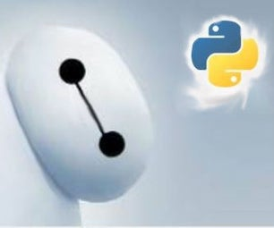 BAYMAX: My First Python Project