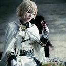How to make Seraph of the End Mikaela Hyakuya Cosplay