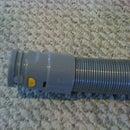 Fix a dyson vacuum hose