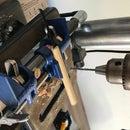 Simple DIY Drill Press Vise