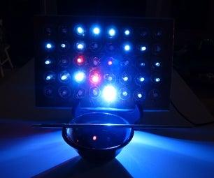 LED Zen Board