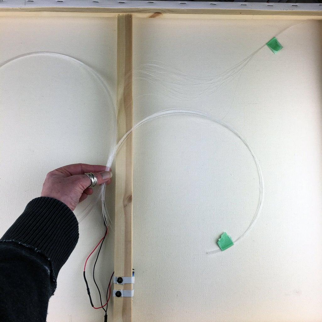 Cut the Filaments