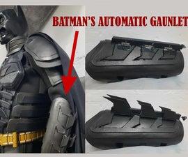 Batman - Automatic Gaunlet