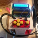 Arduino Thermostat With Relay for Colour Film Development