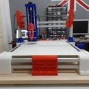 3D Printed CNC