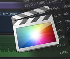Very Easy Film Look - Final Cut Pro X