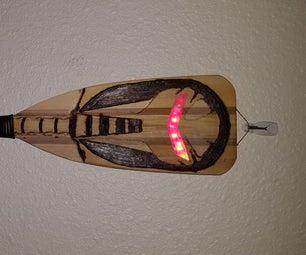 Scilon Paddle