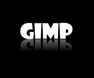 How to Create Reflection in GIMP