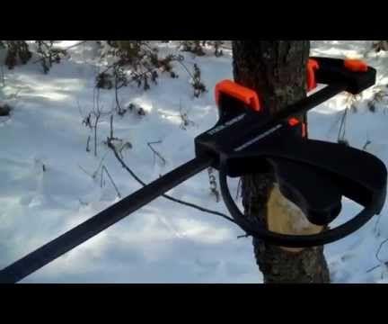 Diy video camera mount