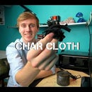 How to Make Char Cloth and Why?