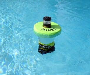 Personal Bottle Float