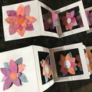 Flying Concertina:  Light-Up Accordion Book