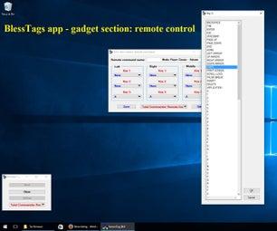 Windows Bluetooth System Analysis – a SensorTag Approach