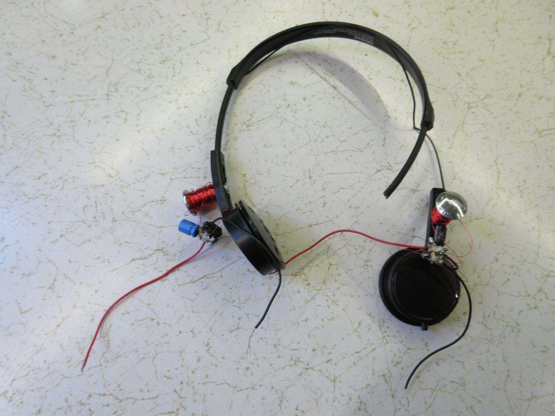 Amplifier Circuit Part 2