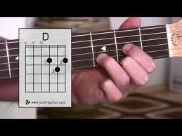 D Chord