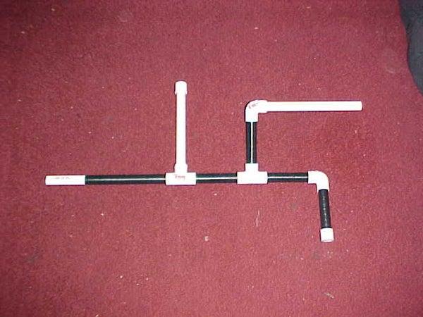 Automatic Marshmallow Gun