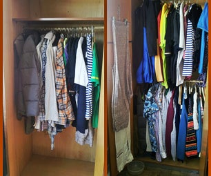 Fitting Wardrobe