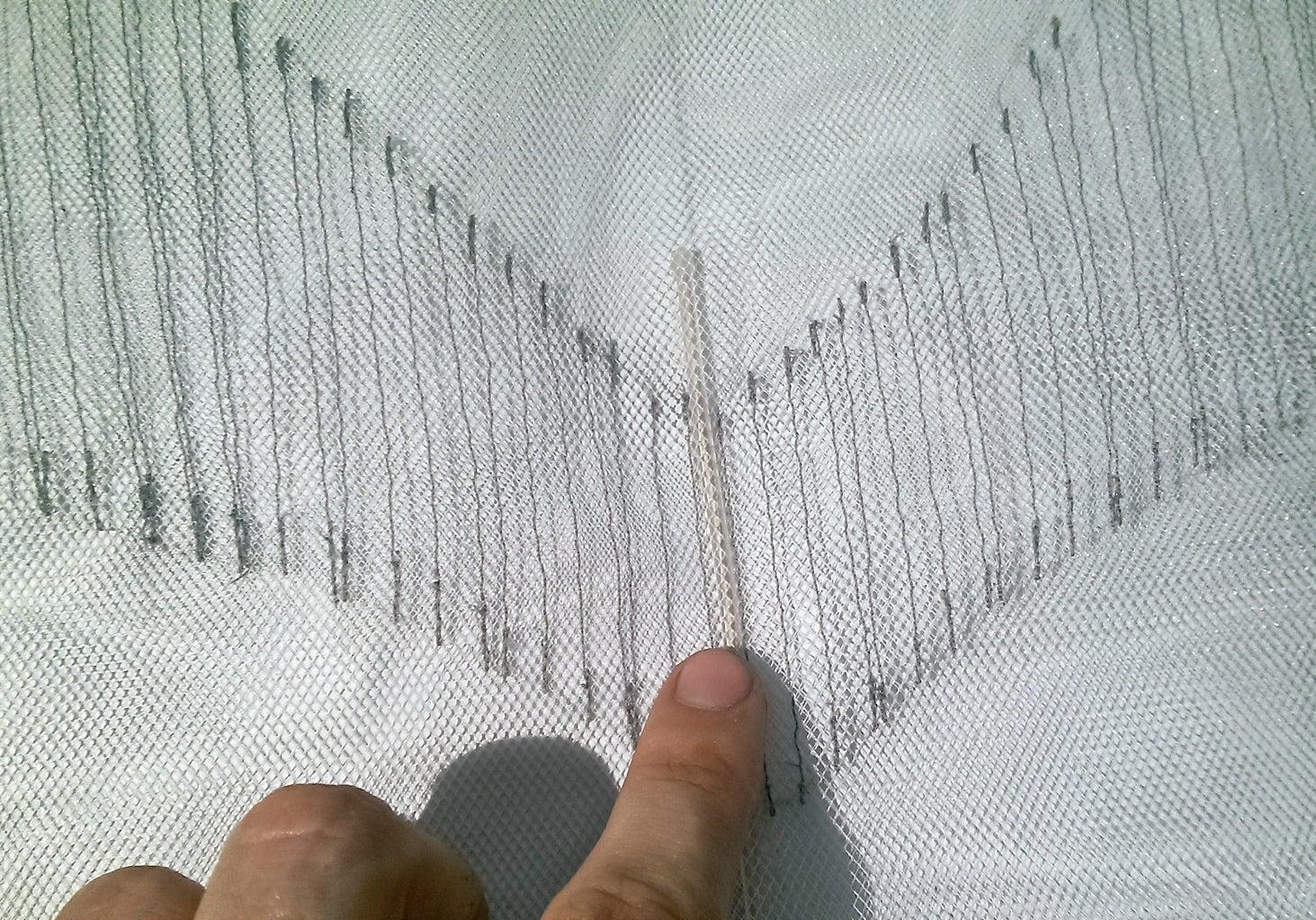 Threading the El Wire