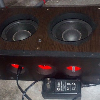 Anyone Can Make This 10W+10W Amplifier