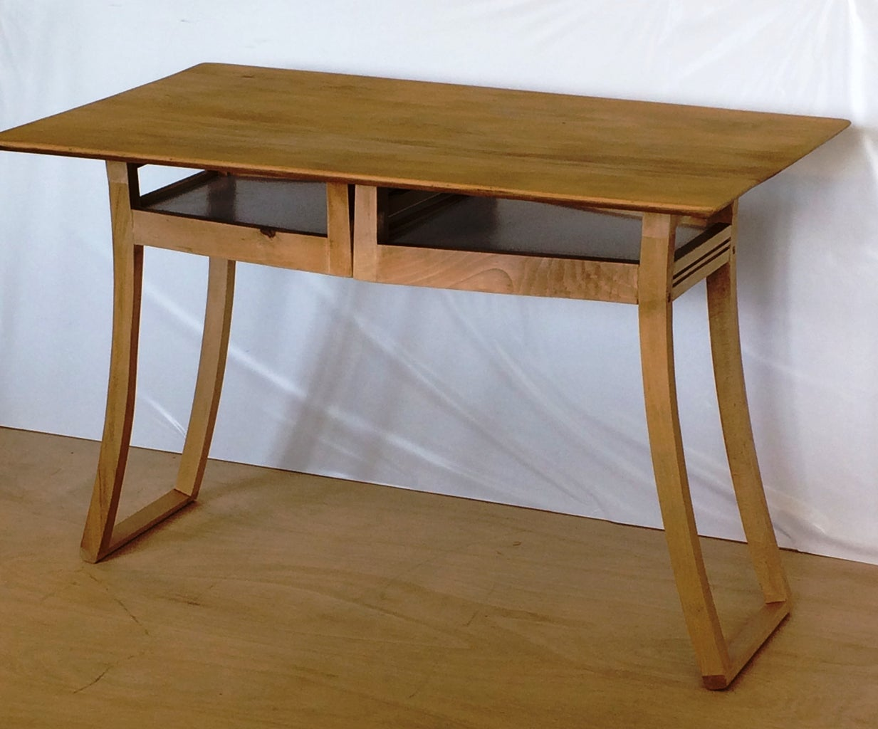From Dining Chair to Table