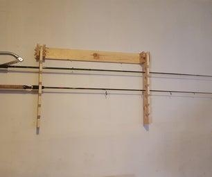 Fishing Rod Holder