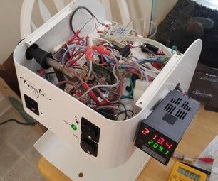 将PID安装到SAECO SIN006上